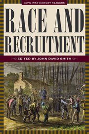 Race & recruitment cover image