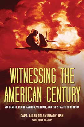Cover image for Witnessing the American Century