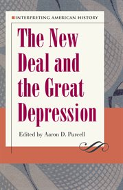 The New Deal and the Great Depression
