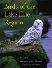 Birds of the Lake Erie Region