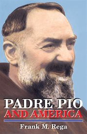 Padre Pio and America cover image