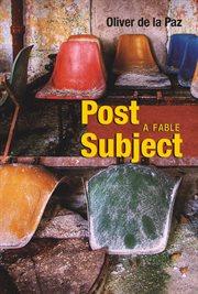 Post Subject