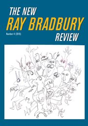The New Ray Bradbury Review. Number 4 (2015) cover image
