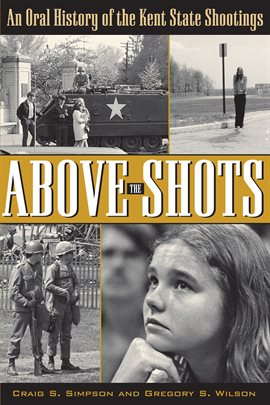 Cover image for Above the Shots