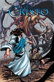 El Cristo. Tomo 5, El libertador cover image