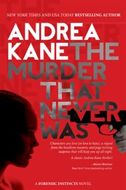 The Murder That Never Was