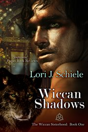 Wiccan shadows cover image