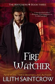 Fire watcher cover image