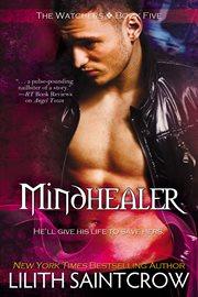 Mindhealer cover image