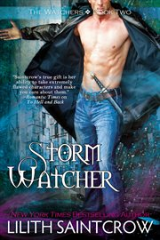 Storm watcher cover image