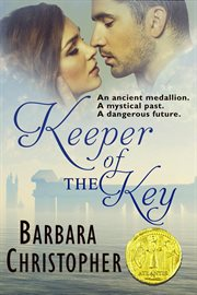 Keeper of the key cover image