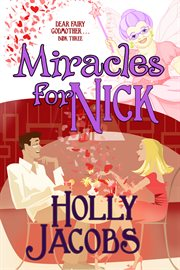 Miracles for Nick cover image