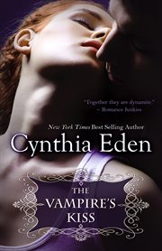The vampire's kiss cover image