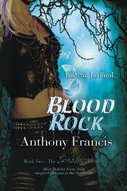Blood rock cover image