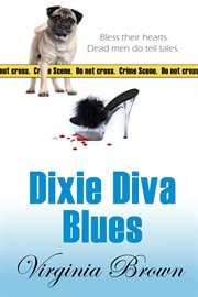 Dixie diva blues cover image