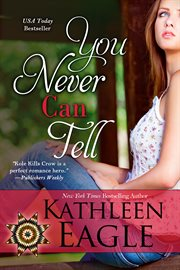 You never can tell cover image