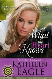 What the heart knows cover image