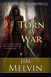 Torn by war cover image