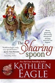 The sharing spoon cover image