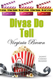 Divas do tell cover image