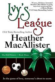 Ivy's league cover image