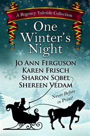 One winter's night : a regency yuletide collection by cover image