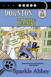 Downton tabby cover image