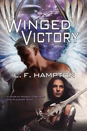 Winged victory cover image