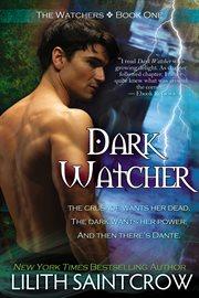 Dark watcher cover image