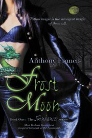 Frost moon cover image