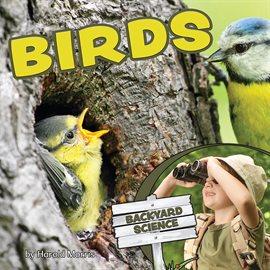 Backyard Science - Birds