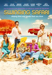 Swinging safari cover image