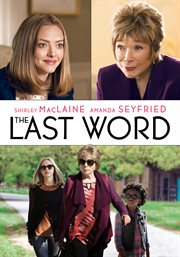 The last word cover image