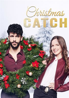 Christmas Catch image cover