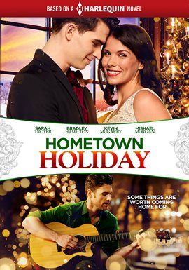 Hometown Holiday image cover