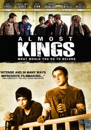 Almost kings cover image