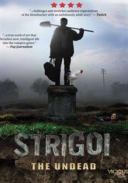 Strigoi