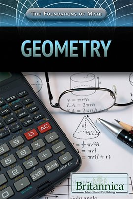 Cover image for Geometry