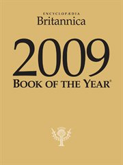 Encyclopædia Britannica Book of the Year 2009