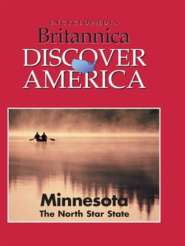 Cover image for Minnesota
