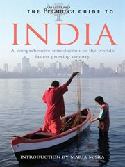 The Encyclopaedia Britannica Guide to India