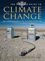 The Britannica Guide to Climate Change