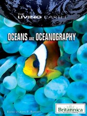 Oceans and Oceanography