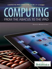 Computing: from the abacus to the iPad cover image