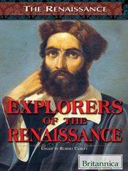 Explorers of the Renaissance