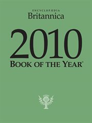 Britannica Book of the Year 2010