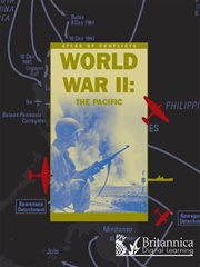 World War II. The Pacific cover image