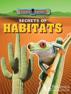 Cover image for Secrets of Habitats