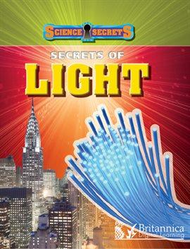 Cover image for Secrets of Light