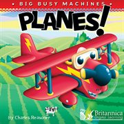 Planes! cover image